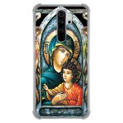 Capa Personalizada Xiaomi Redmi Note 8 Pro - Religião - RE15