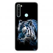 Capa Personalizada Xiaomi Redmi Note 8 - Tigre - AT99