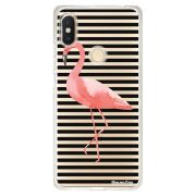 Capa Personalizada Xiaomi Redmi S2 Flamingo - TP317