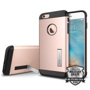 Capa Spigen Slim Amour Apple iPhone 6/6s - Rosa