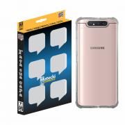 Capa TPU Anti-Impacto Samsung Galaxy A80 A805