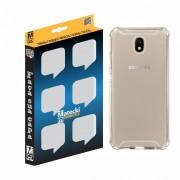 Capa TPU Anti-Impacto Samsung Galaxy J5 Pro - Transparente