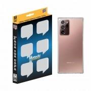 Capa TPU Anti-Impacto Samsung Galaxy Note 20 Ultra N986 - Transparente