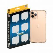Capa TPU Anti-Impacto Transparente Apple iPhone 11 Pro