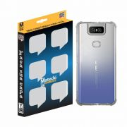 Capa TPU Anti-Impacto Transparente Asus Zenfone 6 ZS630kl