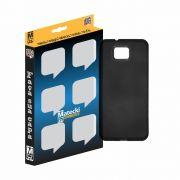 Capa TPU Grafite para Asus Zenfone 4 Selfie Lite ZB553KL