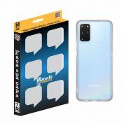 Capa TPU Samsung Galaxy S20 Plus G985 - Transparente