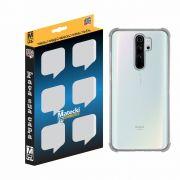 Capa TPU Transparente Anti-Impacto Xiaomi Redmi Note 8 Pro