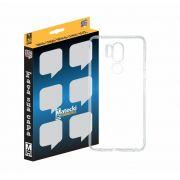 Capa TPU Transparente LG G7 ThinQ G710