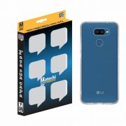 Capa TPU Transparente LG K40S X430