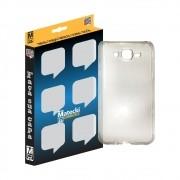 Capa TPU Transparente Samsung Galaxy J7 Neo