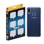Capa TPU Transparente Samsung Galaxy A10S A107