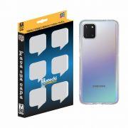 Capa TPU Transparente Samsung Galaxy Note 10 Lite