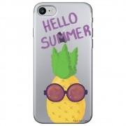 Capa Personalizada para Apple iPhone 8 - Hello Summer - TP322