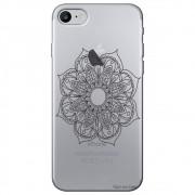 Capa Personalizada para Apple iPhone 8 - Mandala - TP260