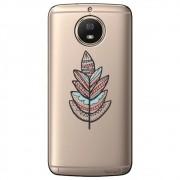 Capa Personalizada para Motorola Moto G5S 2017 - Boho - TP270