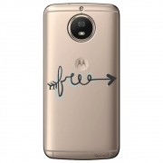 Capa Personalizada para Motorola Moto G5S 2017 - Free - TP245