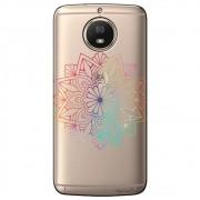 Capa Personalizada para Motorola Moto G5S 2017 - Mandala - TP262