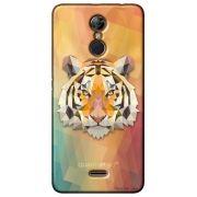 Capa Personalizada para Quantum Go 2 - Tigre - TP237