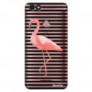 Capa Personalizada para Quantum You - Flamingo - TP317