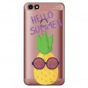 Capa Personalizada para Quantum You - Hello Summer - TP322