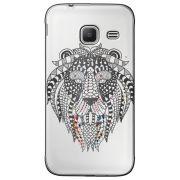 Capa Personalizada para Samsung Galaxy J1 NXT - Leão - TP233