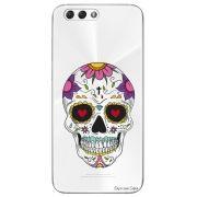 Capa Personalizada para Asus Zenfone 4 ZE554KL - Caveira Mexicana - TP242