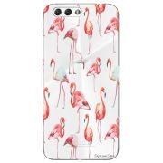 Capa Personalizada para Asus Zenfone 4 ZE554KL - Flamingos - TP315