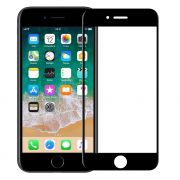 Película 3D Xtreme Privacidade Anti Spy Full Cover Apple iPhone 7/8 - Preta