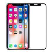 Película 3D Xtreme Privacidade Anti Spy Full Cover Apple iPhone X XS - Preta
