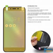Película de Gel Transparente para Motorola Moto X Play XT1563 - Matecki