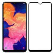 Película Flexível 5D Samsung Galaxy A20 A205 - Preta