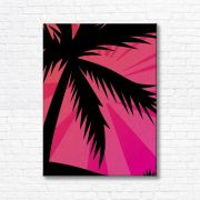 Quadro Canvas Decorativo - Paisagem - FQ104