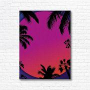 Quadro Canvas Decorativo - Paisagem - FQ105