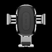 Suporte Veicular Wireless Charger Baseus - Preto