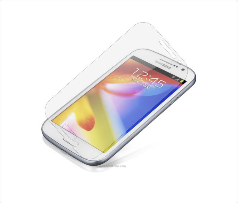 Película Protetora para Samsung Galaxy Grand Duos I9082 - Transparente