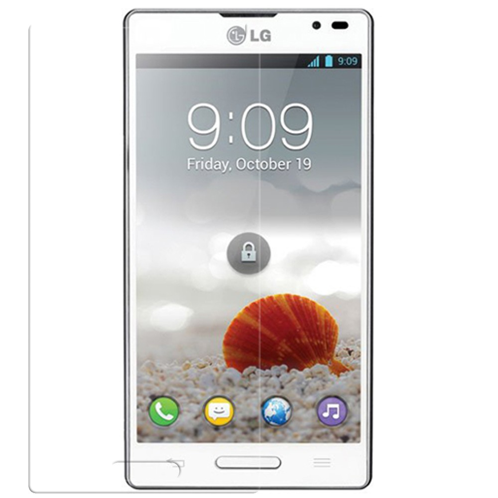 Película Protetora para LG Optimus L9 P760 - Fosca