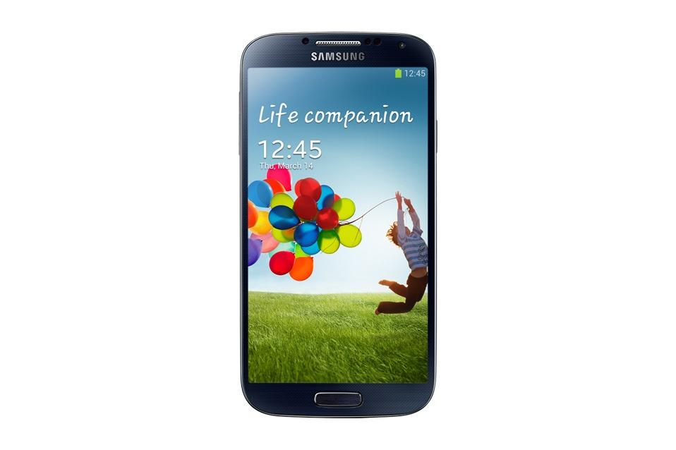 Película Protetora para Samsung Galaxy S4 i9500 - Transparente