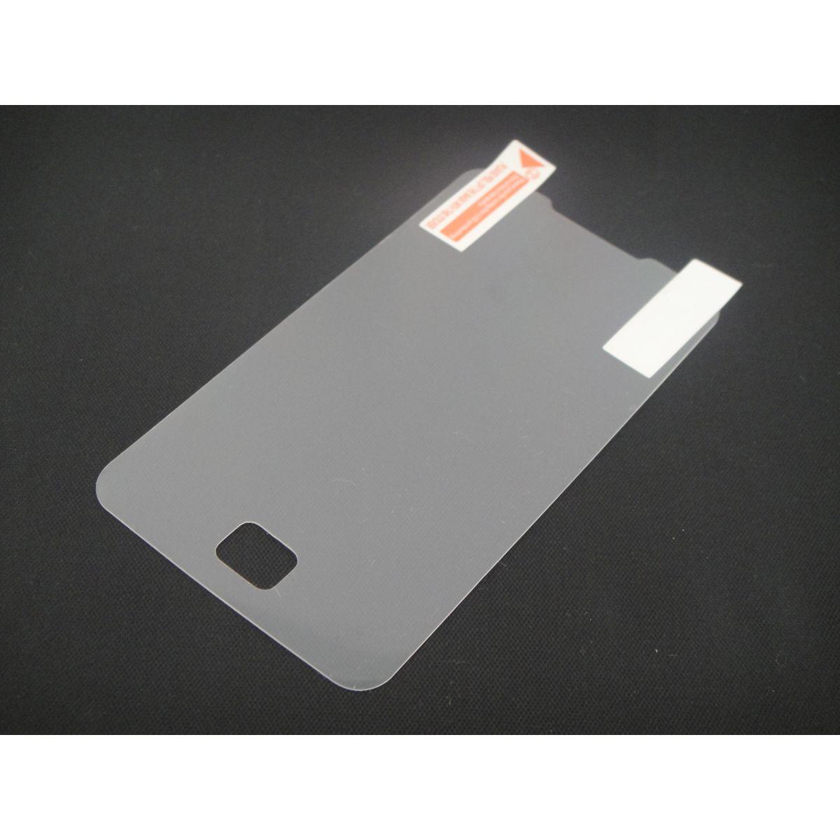 Película Protetora para LG Optimus Hub E510 - Transparente