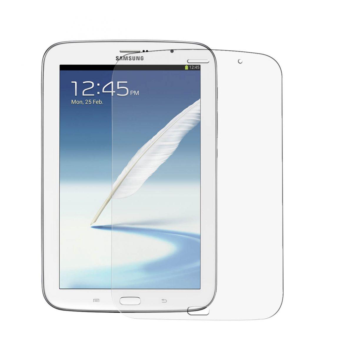 Película protetora para Samsung Galaxy Note 8.0 N5110 - Fosca