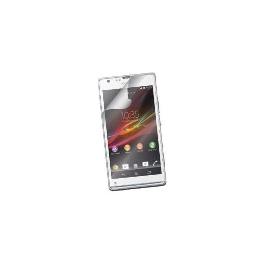 Pelicula Protetora para Sony Xperia Sp M35h C5303 C5302 C5306 Transparente