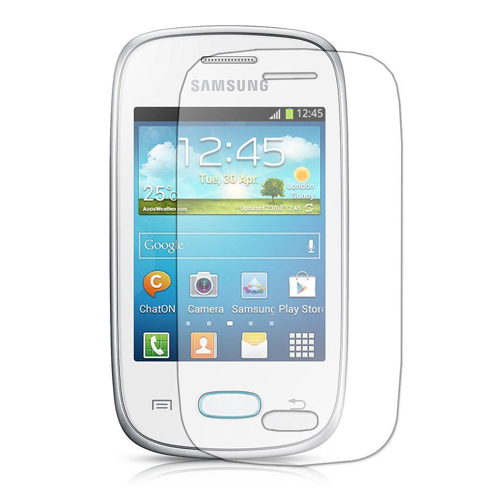 Película Protetora para Samsung Galaxy Pocket Neo S5310 - Fosca