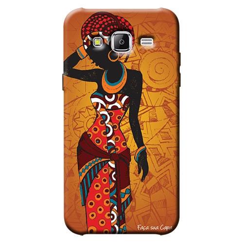 Capa Personalizada para Samsung Galaxy J5 J500 - AT07