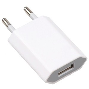 Carregador de Tomada USB