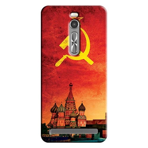 Capa Personalizada Exclusiva Asus Zenfone 2 ZE551ML - CD17