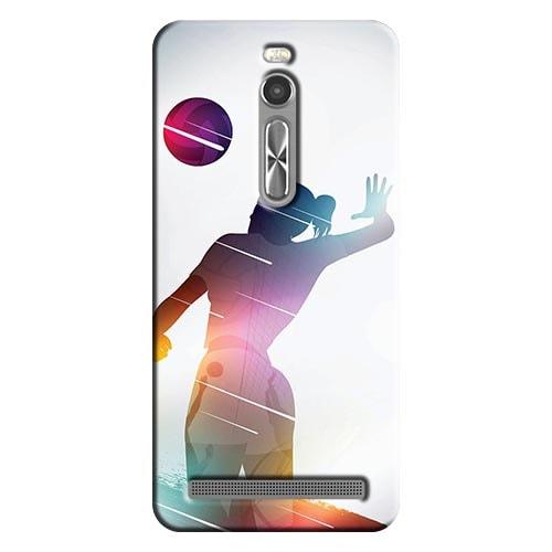 Capa Personalizada Exclusiva Asus Zenfone 2 ZE551ML - EP30