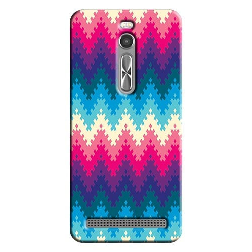Capa Personalizada Exclusiva Asus Zenfone 2 ZE551ML - GM11