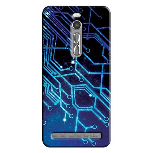 Capa Personalizada Exclusiva Asus Zenfone 2 ZE551ML - HG06