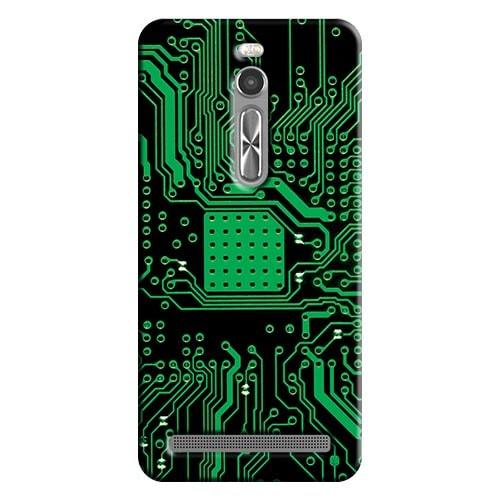 Capa Personalizada Exclusiva Asus Zenfone 2 ZE551ML - HG08