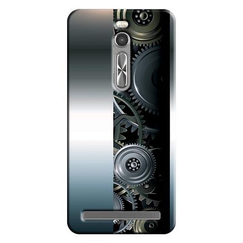 Capa Personalizada Exclusiva Asus Zenfone 2 ZE551ML - HG09